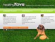 Healthy-Toys